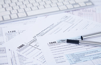 bronx tax preparation services